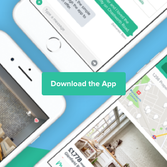 Download the Movebubble App Today To Find Your Dream Home in London