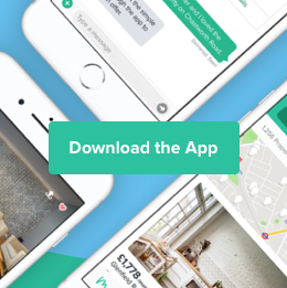 Download the Movebubble App To Find Your Dream Home to Rent in London