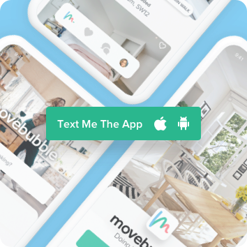 Download the Movebubble App Today To Find Your Dream Home in Manchester