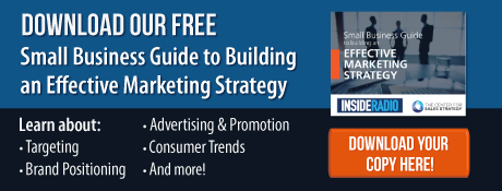 Small Business Guide to Building an Effective Marketing Strategy