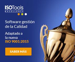 Software Calidad ISO 9001:2015