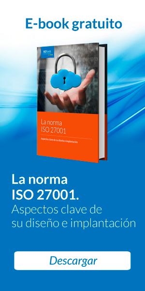 E-book gratis la norma ISO 27001