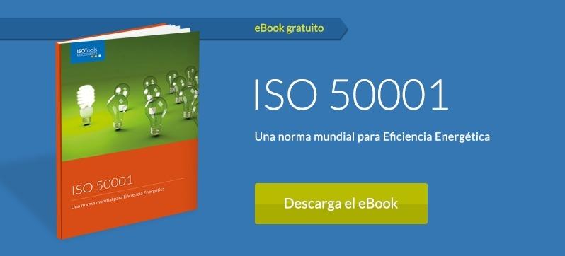 ISO 50001. Una norma mundial para la Eficiencia Energética