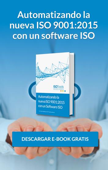 Ebook Calidad ISO 9001:2015