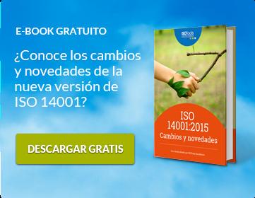 Ebook Gestión Ambiental ISO 14001:2015