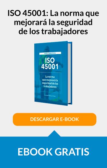 E-book gratuito: OHSAS 18001
