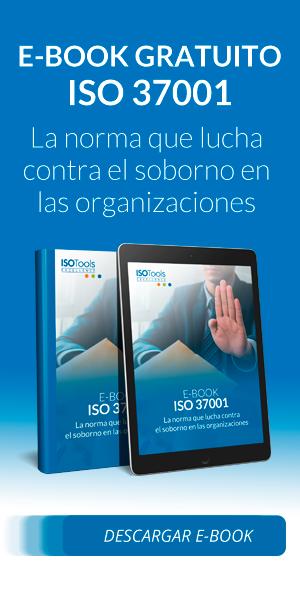 Ebook ISO 37001:2016. Sistema de Gestión Antisoborno
