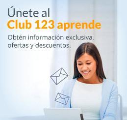 Club 123 aprende