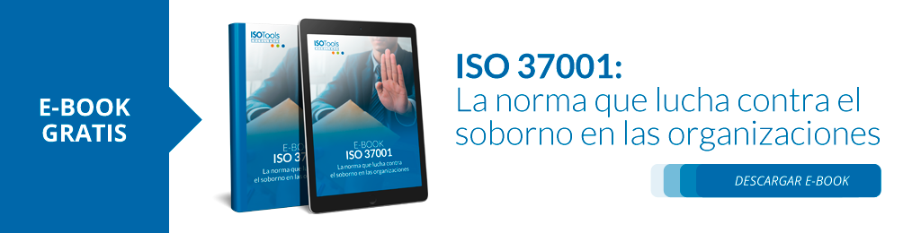 E-book ISO 37001 descarga gratuita