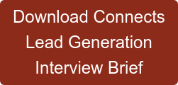 Download Connects Digital Marketing Interview Brief