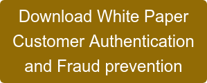 Download White Paper Customer Authentication  and Fraud prevention