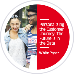 Personalizing the Customer Journey