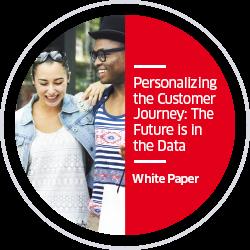Personalizing the Customer Journey