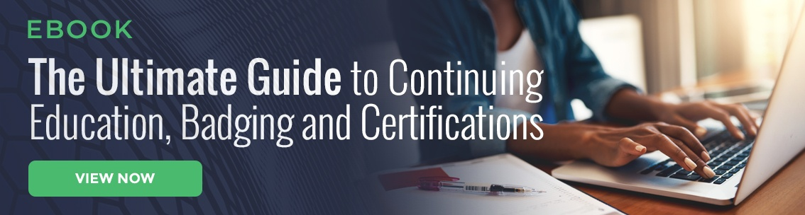 Continuing Education and Certifications Guide