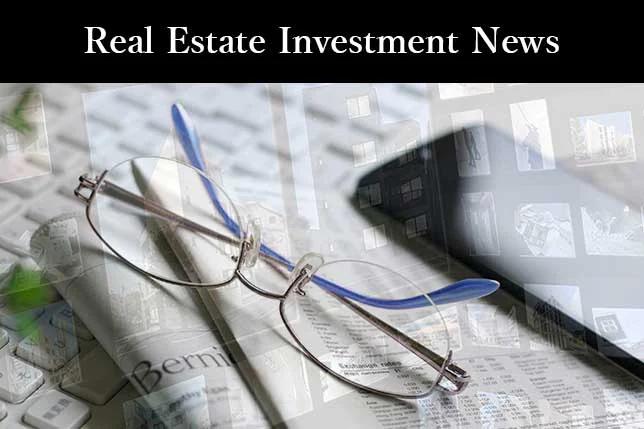不動産投資ニュース