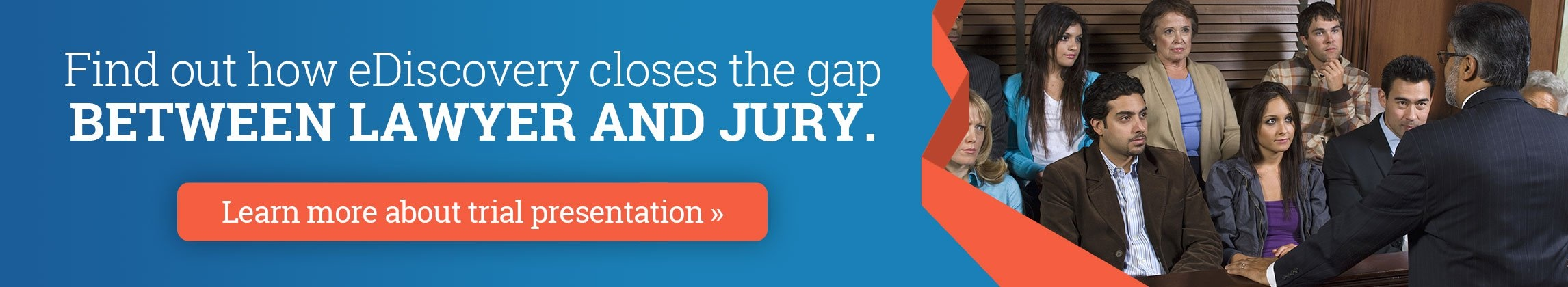 Find out how to close the gap between lawyer and jury