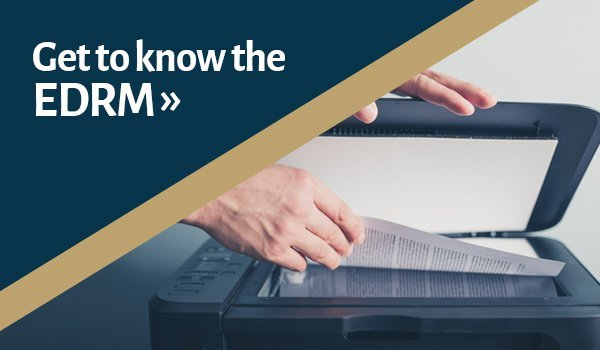 Get to know EDRM