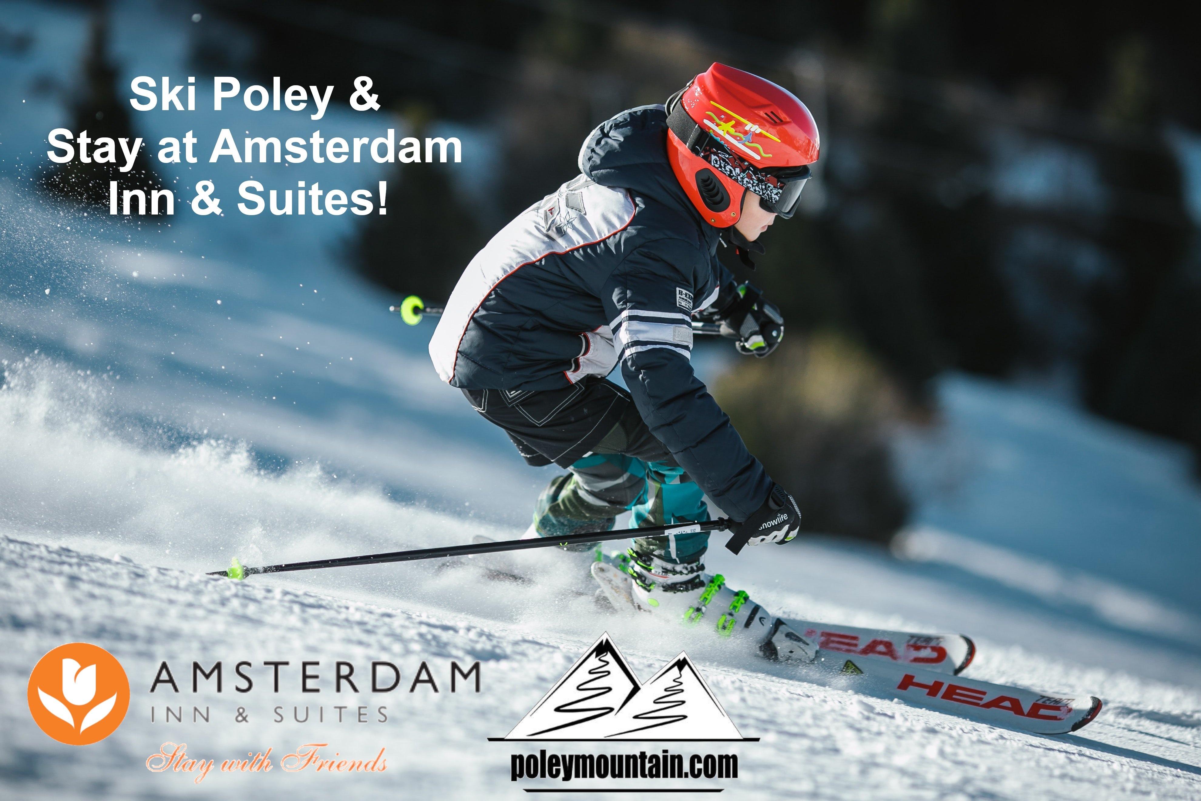 Ski Poley