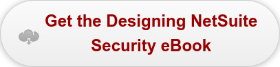 Get the Designing NetSuite  Security eBook