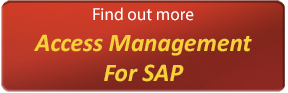 User provisioning Access management for SAP