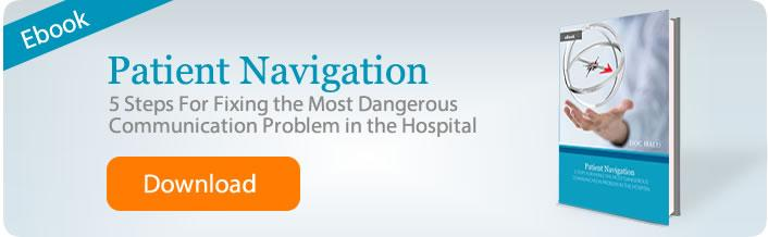 Patient Navigation eBook