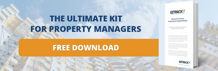 The Ultimate Kit for Property Managers - Free Download