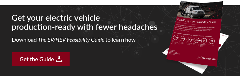 Download the EV/HEV Feasibility Guide