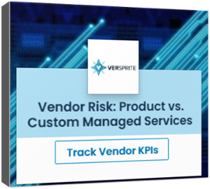 Vendor Risk - VerSprite