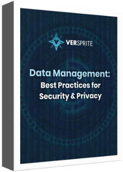 Data Management - Data Security & Privacy
