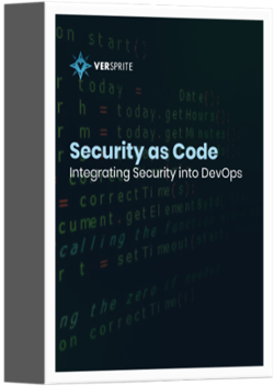 Security as Code - Integrating Security into Devops