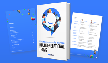 Multigenerational teams