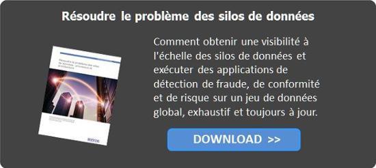 Résoudre le problème des silos de données