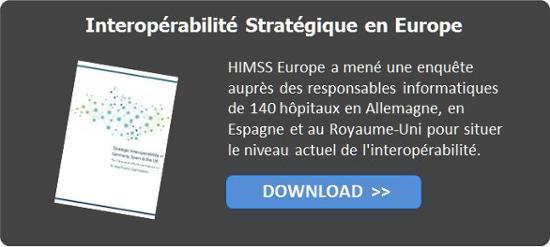 Intéropérabilité Stratégique HIMSS Report