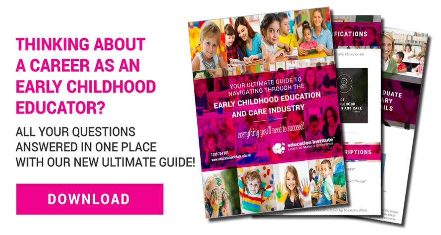 Early Childhood Industry Guide