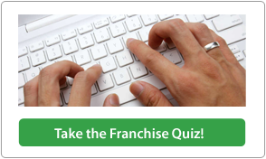 Franchiseability Quiz