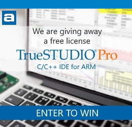 Win a free TrueSTUDIO Pro License!