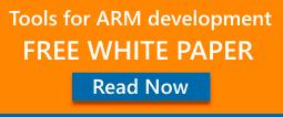 Read our ARM development  whitepaper!
