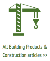 Building Products & Construction Articles