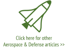 Click here for other Aerospace, Defense & Government Contracting Articles