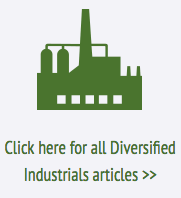 Diversified Industries Articles