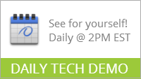 SEE DUBLABS IN ACTION: Sign up for the2:00 PM EST daily demo.
