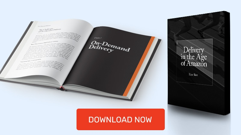 Delivery in the Age of Amazon - download the ebook