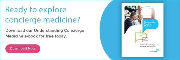 Download Understanding Concierge Medicine e-book