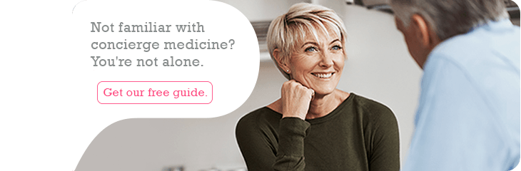 Understanding Concierge Medicine eBook