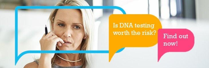 DNA Testing Kits