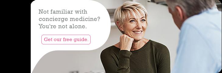 Free eBook: Understanding Concierge Medicine