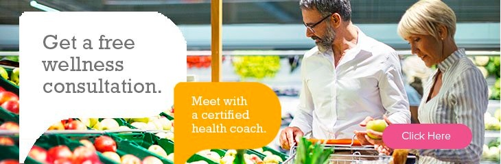 health coach free consultation