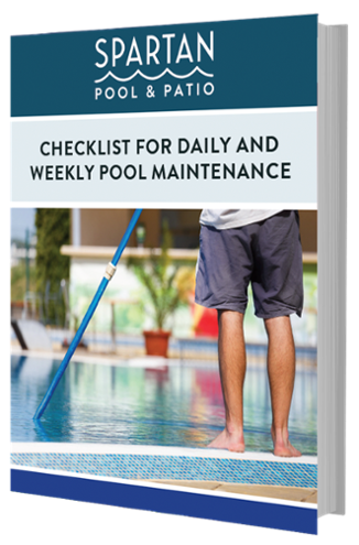 Checklist for Daily and Weekly Pool Maintenance