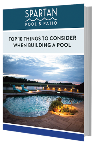 Top 10 things to consider when building a pool