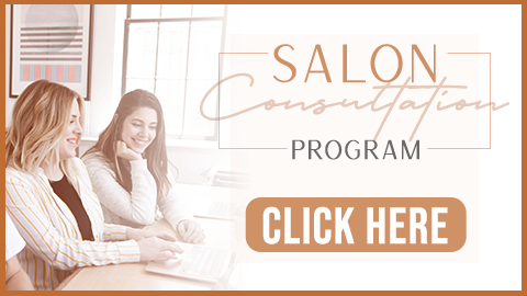 Salon Consultation Program Bottom Third CTA